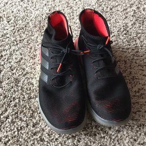 Adidas predator tango boost 18.1 running shoes
